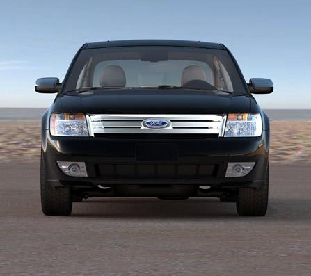 planet d 39 cars 2008 ford five hundred. Black Bedroom Furniture Sets. Home Design Ideas
