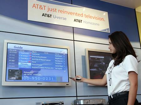 ATT Cingular Wireless