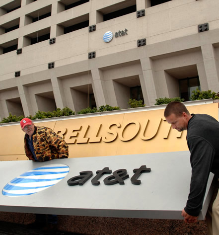 AT&T BellSouth