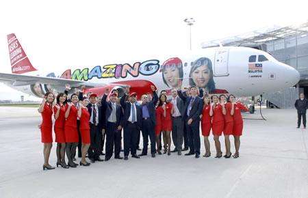Airbus AirAsia 3000 A320