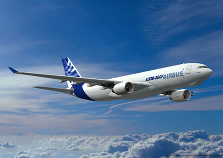 Airbus A330 200F
