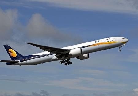 Boeing JetAirways