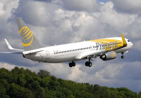 Boeing JetX