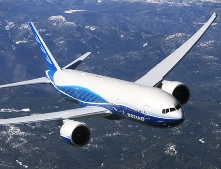 Boeing World Liner