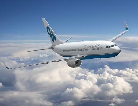 CIT Boeing
