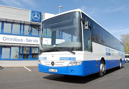 Evo Bus