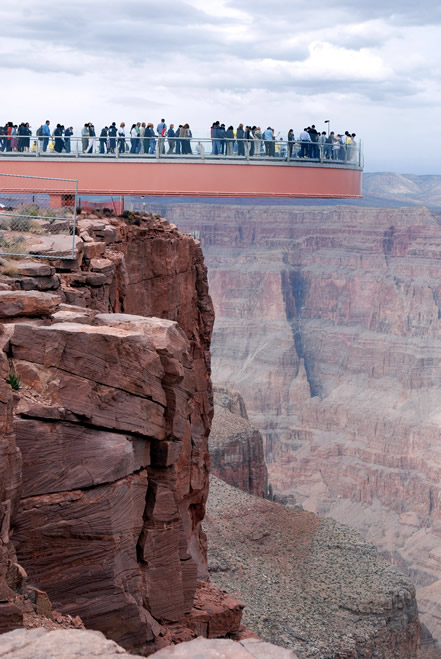 Grand CanyonSkywalk