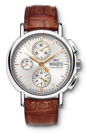 IWC Portfino Chronograph