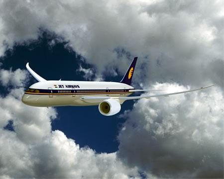 Boeing Company Jet Airways
