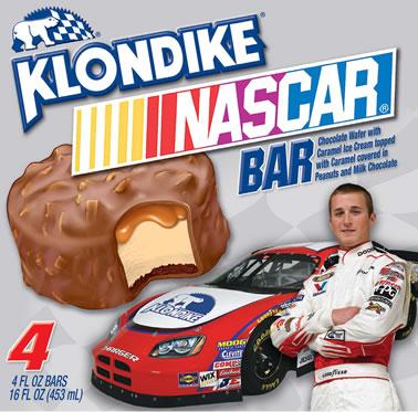 KLONDIKE NASCAR