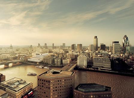 London Siemens