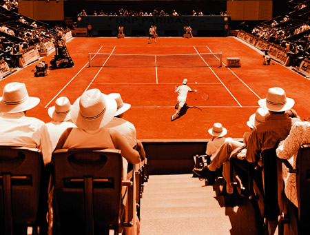 Longines Roland Garros