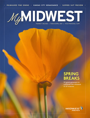 MIDWEST AIRLINES MYMIDWEST