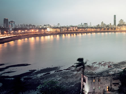 Mumbai Siemens