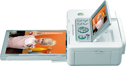 SONY DPP FP90 PICTURESTATION