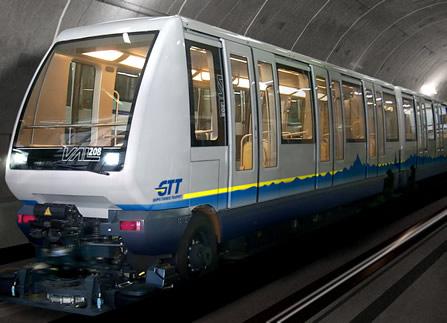Siemens Railway Systems Helsinki