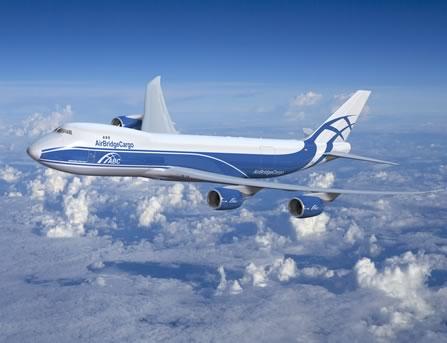Volga Boeing
