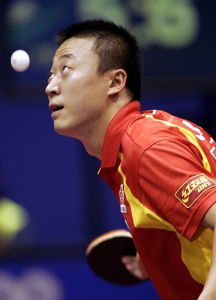 World Table Tennis
