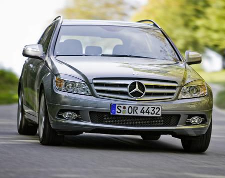 mercedes c class. Mercedes C-Class