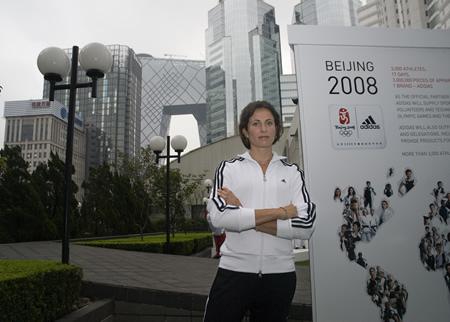 Stuczynsci Beijing Adidas
