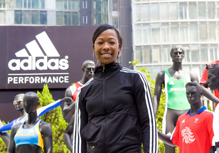 Adidas Beijing Olympics
