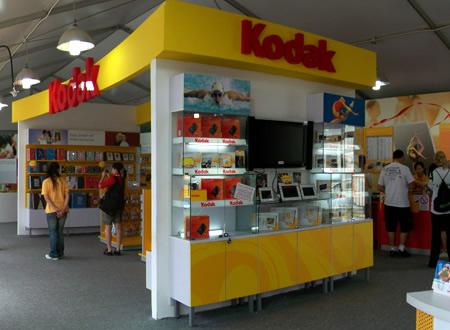 Kodak Beijing
