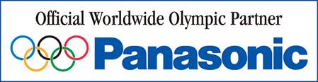 Panasonic 2008 Olympics