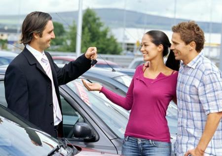 Automobile Dealer