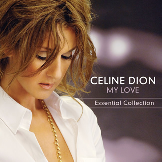 Celine Dion Columbia Records