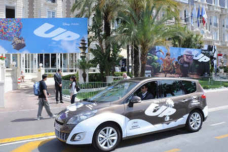 Cannes Renault