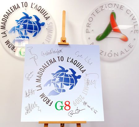 G8 Italy