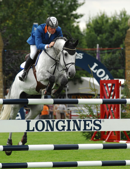 Longines Hickstead