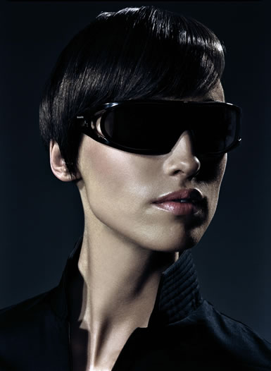 Mercedes Eyewear Fashion