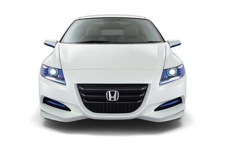 Honda CR-Z 2009