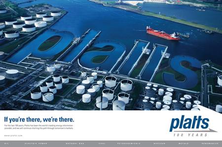 PLATTS OIL