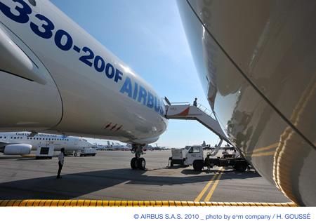 Airbus Singapore