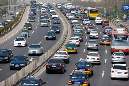 IBM Traffic