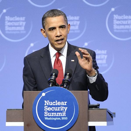 Nuclear Security Summit