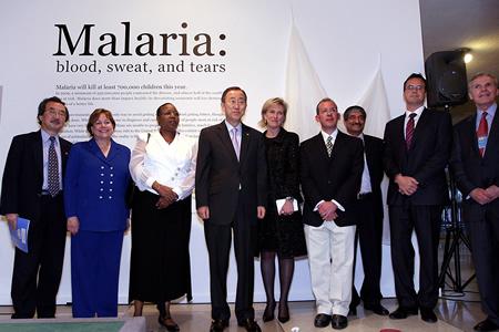 UN Malaria
