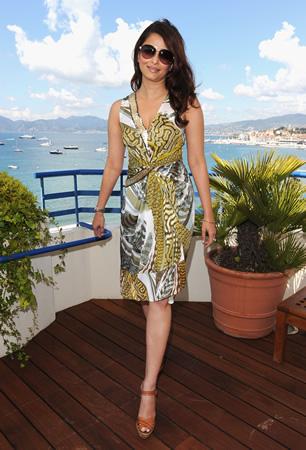 Cannes Emilio Pucci