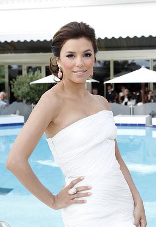 Cannes Eva Longoria