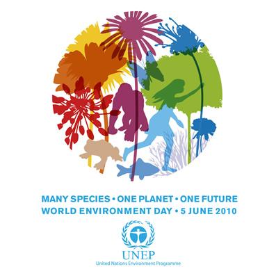 UNEP 2010
