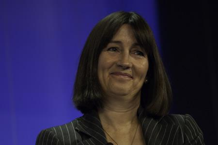 World Economic Forum Annette Court