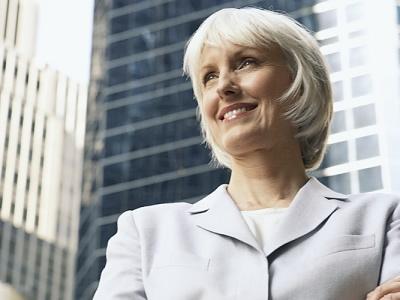 IBM Global CEO