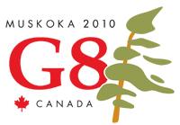 G-8 Muskoka Canada