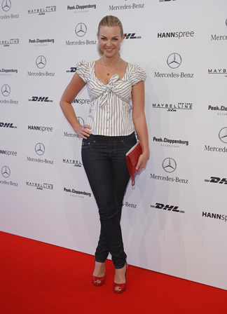Mercedes-Benz Fashion