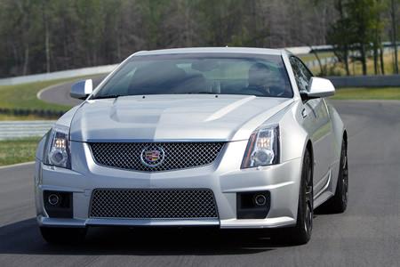 Cadillac GM