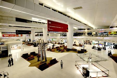 Airport IBM