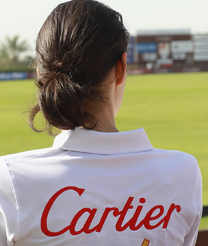 Cartier International Dubai Polo