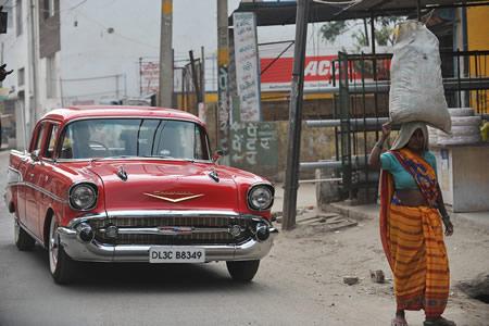 Cartier New Delhi